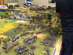 New Buckenham Historical Wargamers @ Auditorium