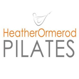 Heather Ormerod Pilates @ Large Meeting Room