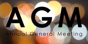 AGM -New Buckenham Village Hall Trust